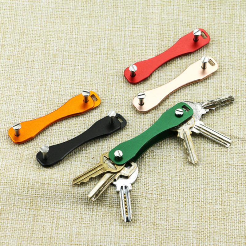 ¡Keysmart, Organizador de llaves 6 en 1 sólo 1,74€! Envío gratis