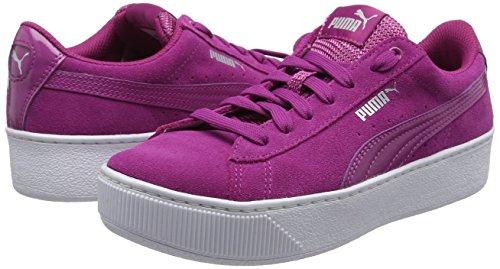 Zapatillas Puma Damen Vikky Platform Sneaker