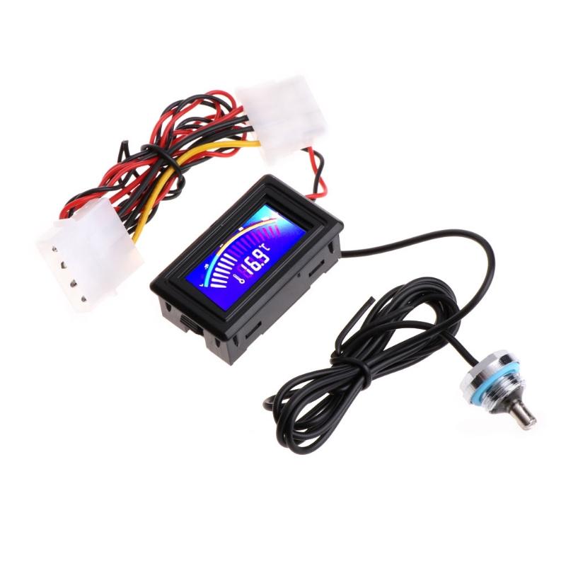 Termómetro Digital  para PC