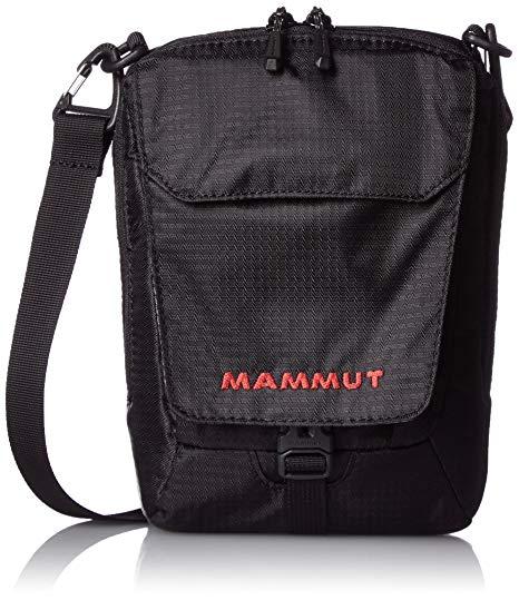 Bandolera unisex Mammut.- tasch pouch.