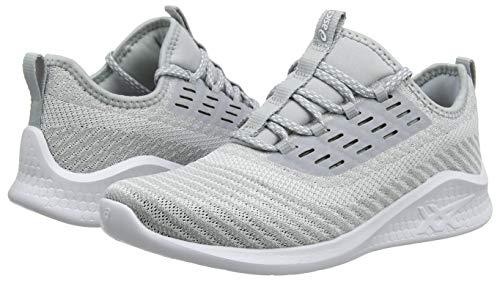 Asics Fuzetora Twist, Zapatillas de Running para Mujer