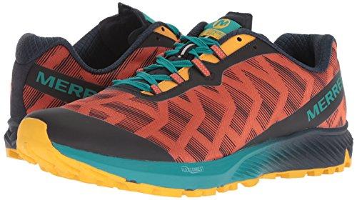 Merrell J06109, Zapatillas de Running para montaña para Hombre