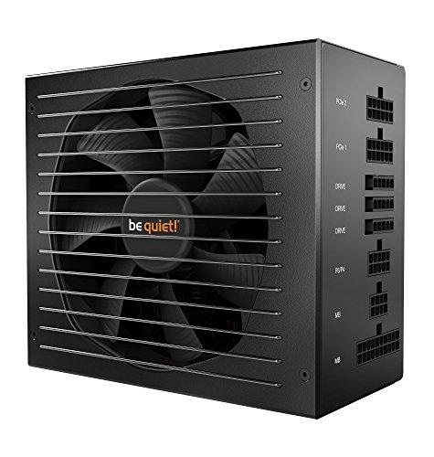 Be quiet! Straight Power Fuente de alimentación modular Gold 450 W
