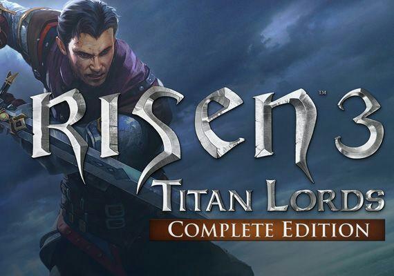 Risen 3 Complete edition