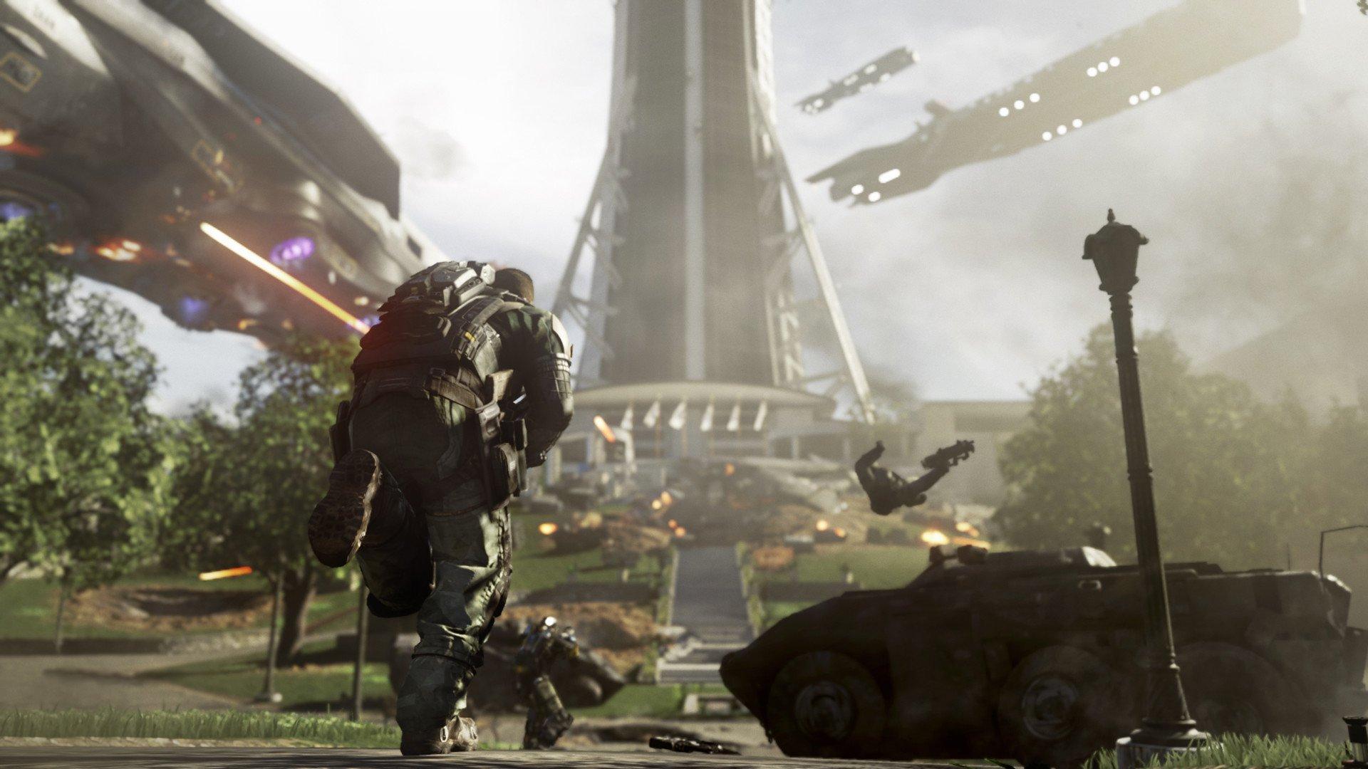 Call of Duty (COD): Infinite Warfare (PC, Steam)