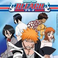 "Microsoft: Serie manga ""Bleach"" - Temporada 1 (GRATIS) Inglés"