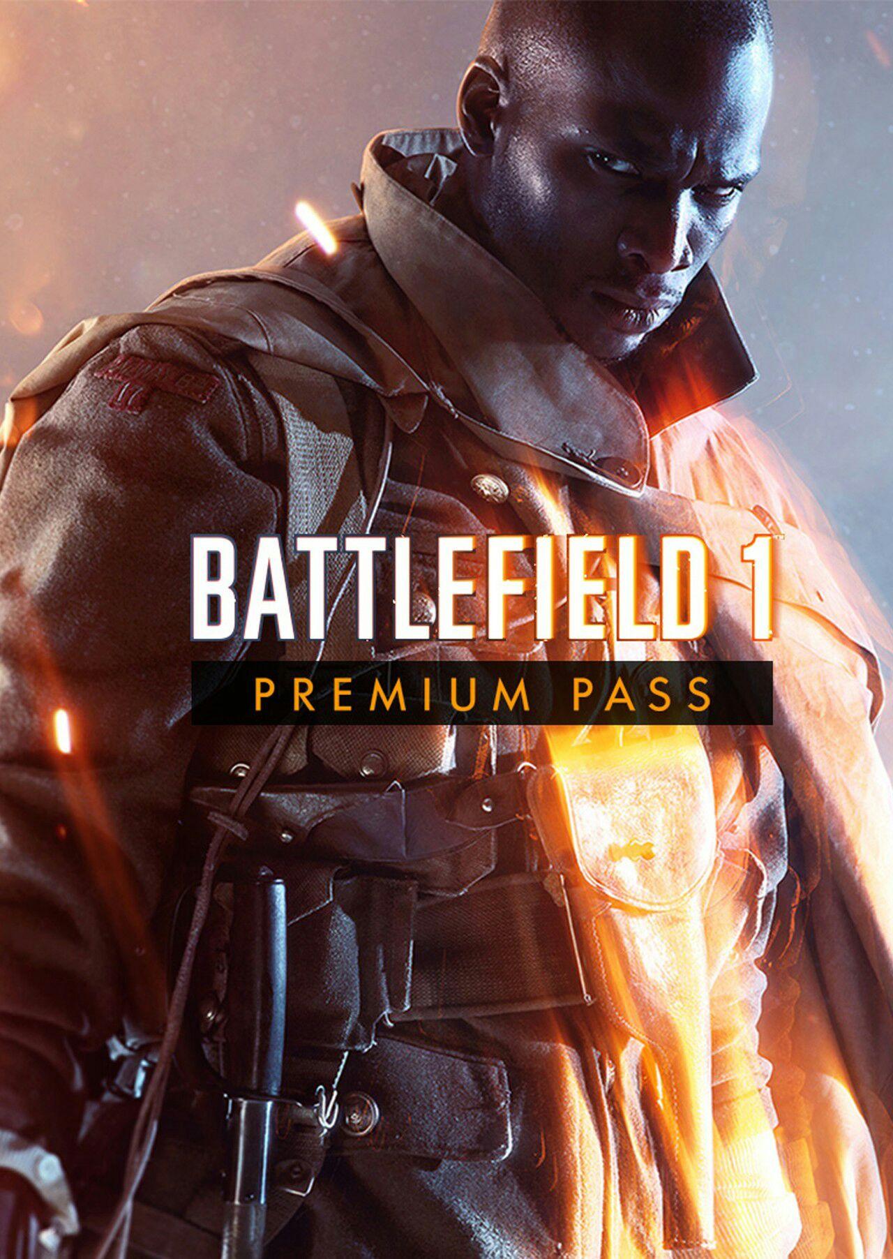 Battlefield 1 Premium Pass (Xbox)