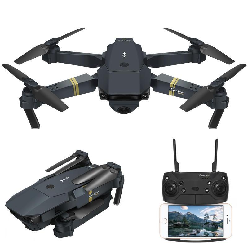Dron Eachine E58 WIFI