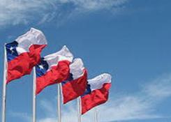 Vuelos directos (ida y vuelta) a Chile desde BCN desde 337