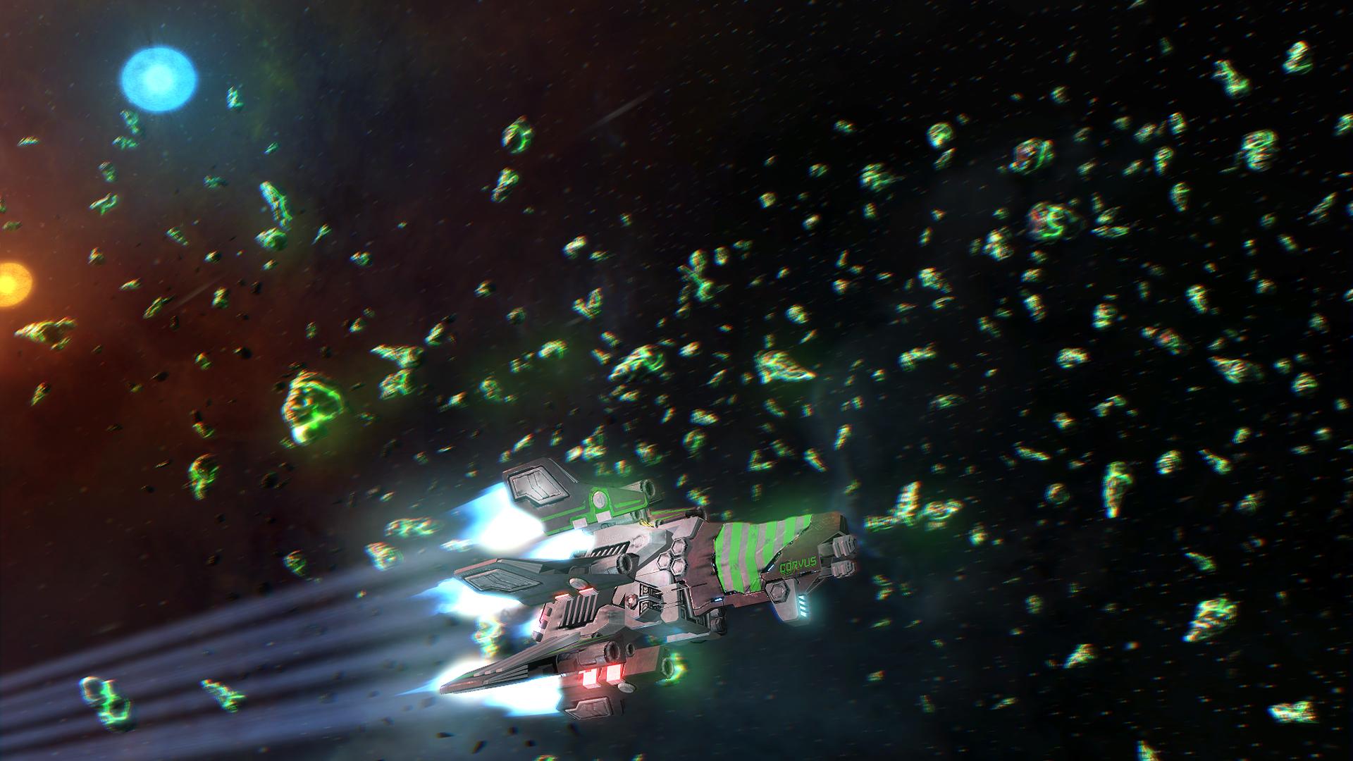 Starpoint Gemini 2 Gold Pack (Steam, PC, Inglés)