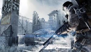 Oferta Metro REDUX para PS4