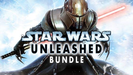 STAR WARS - Unleashed Bundle (PC,Steam)