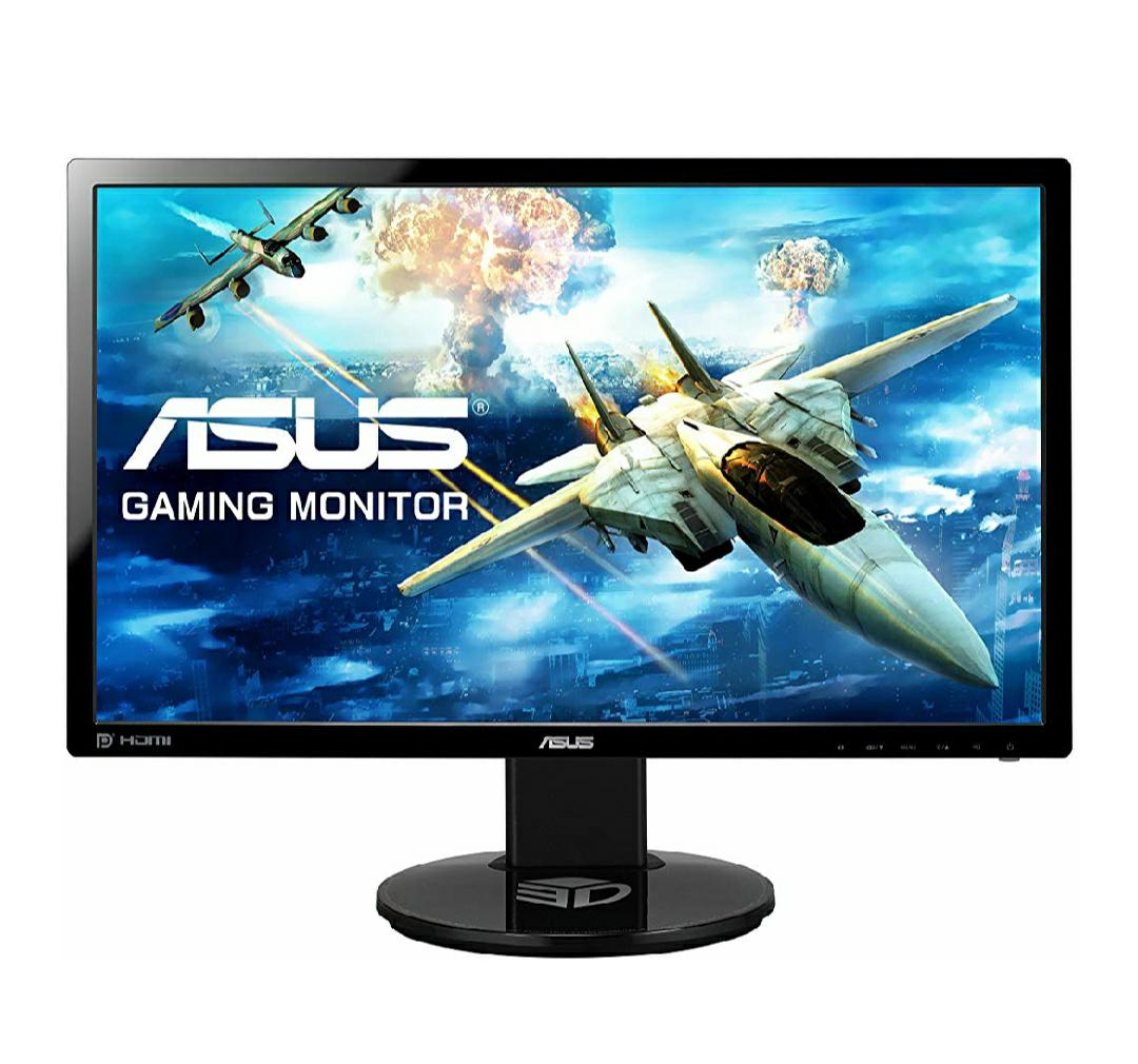 "Monitor Asus VG248QE 24"" 144Hz"