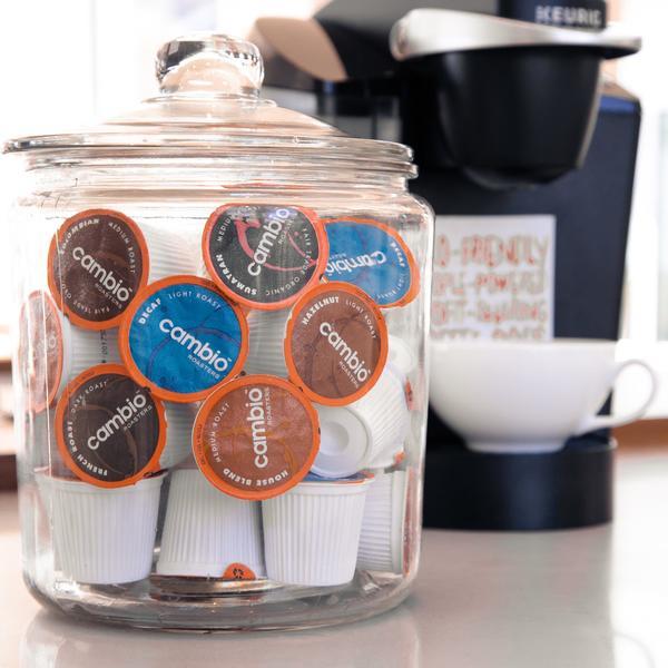 Cápsulas de café GRATIS a elegir entre 7 variedades