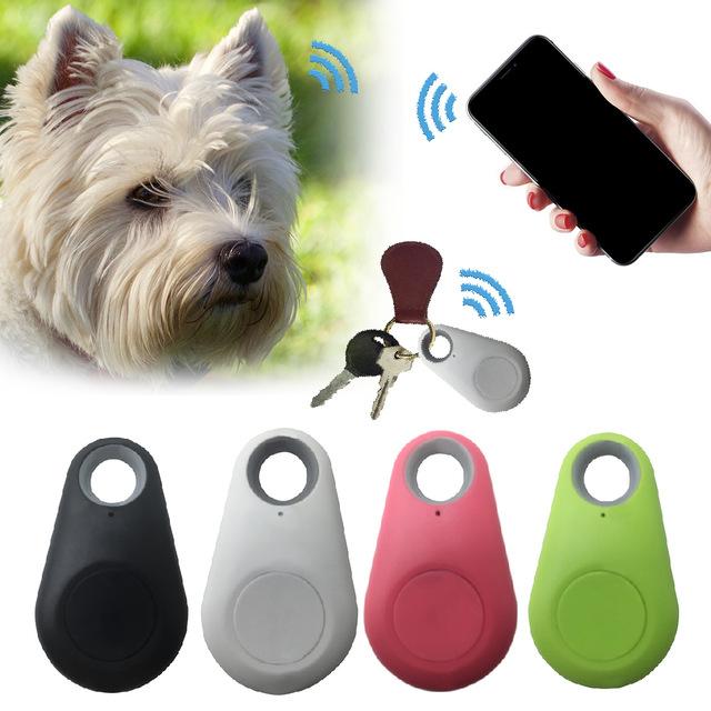 ¡Rastreador anti-pérdida Bluetooth para Mascotas! Envío gratis