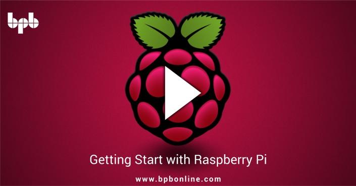 Empezando con Raspberry Pi