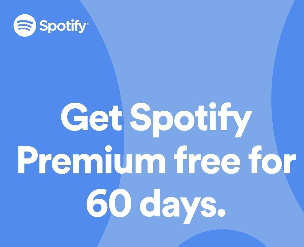 Vuelven los 2 meses de Spotify Premium gratis