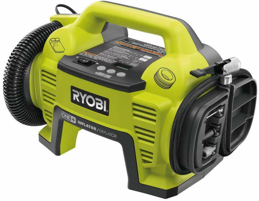 Ryobi R18I-0 - Compresor eléctrico