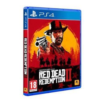 Red dead redemption 2 por menos de 50 en Fnac