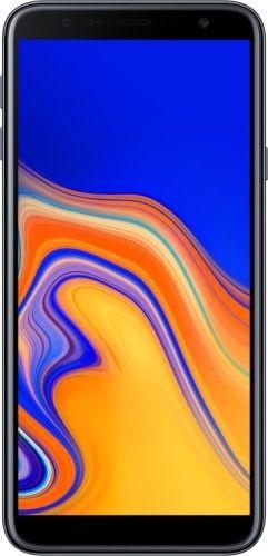 Samsung J4 + Libre color negro