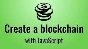 Blockchain Implementation with JavaScript  (4h, inglés)