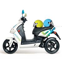 Moto eléctrica eCooltra 75 minutos gratis. Requisitos: nuevos usuarios y clientes de CaixaBank