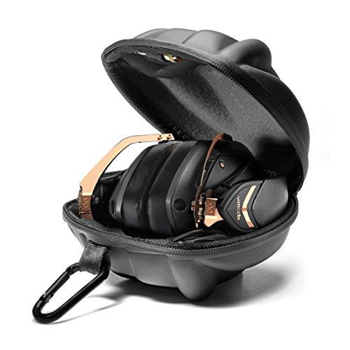 V-MODA CrossFade II - Auriculares (Inalámbrico, 5-40000 Hz, Negro, Rose Gold)