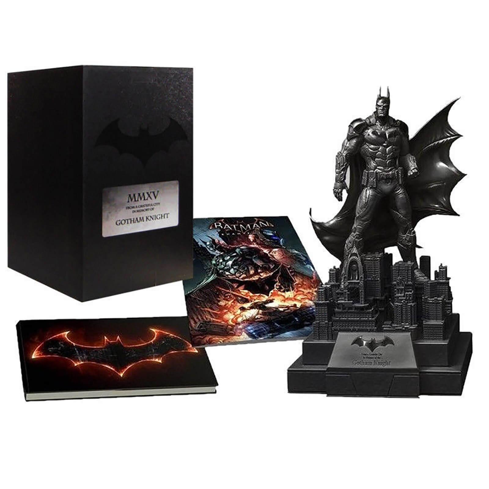 DC Comics Batman: Arkham Knight Limited Edition Collector's Set