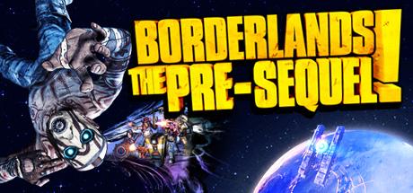 Borderlands Pre-Sequel and Season Pass DLC (Steam)