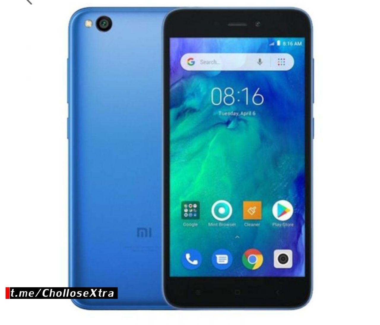 Xiaomi Redmi Go 8GB Global Version