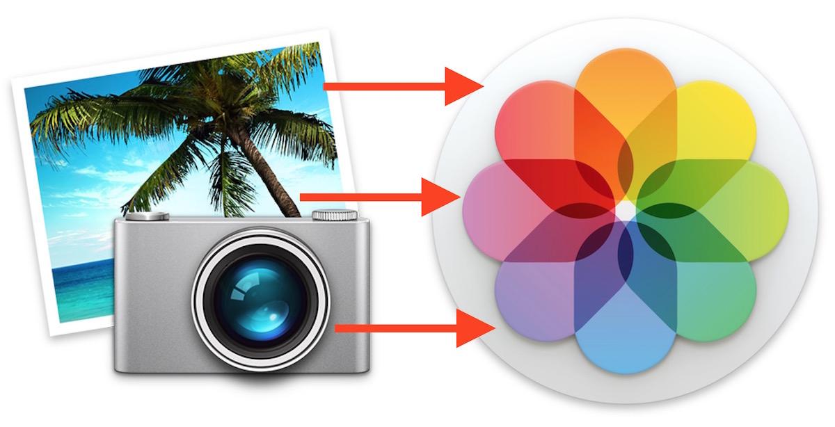 Mac Photos 2018: Edición de fotos, organización & compartir en Mac (4h, inglés)