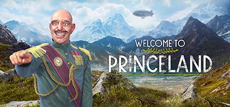 GRATIS, Welcome to Princeland (PC)