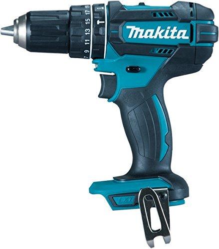 Makita DHP482Z - Taladro percutor (Sin bateria)