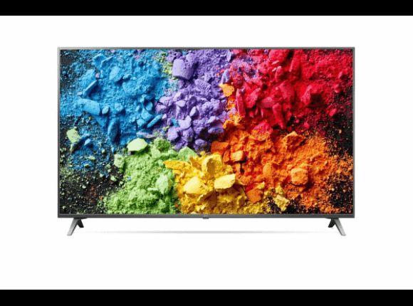 "TV LED 49"" - LG, SuperUHD 4K 5xHDR"