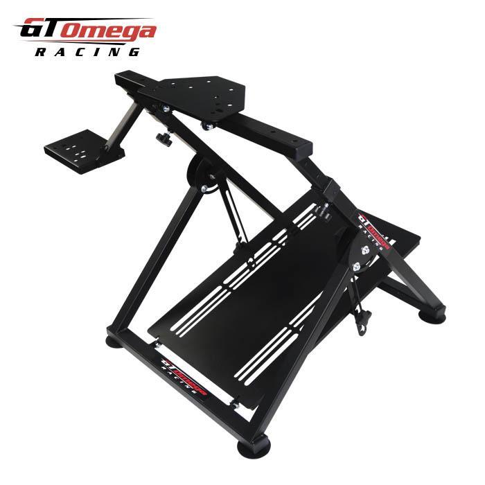 Soporte de volante/Wheel stand GT Omega Apex
