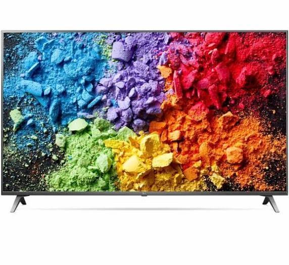 "TV LED 49"" LG 49SK8000 SuperUHD"