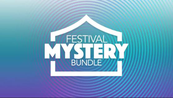 Festival Mystery Bundle