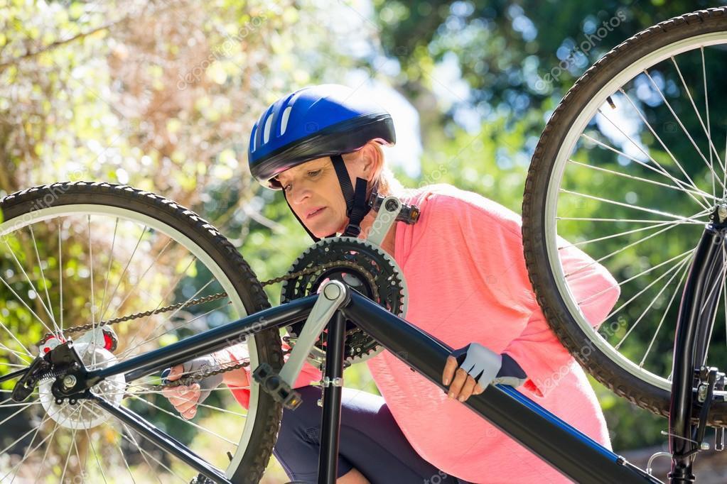 ¡Taller de reparación de bicicletas en Madrid! Repara tu bici GRATIS