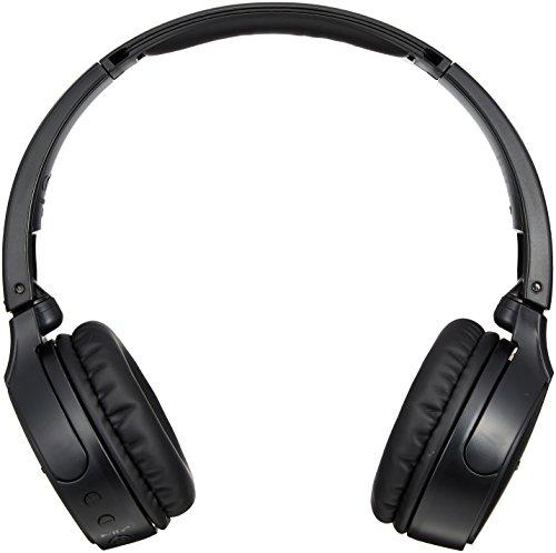Auriculares inalámbricos Bluetooth Pioneer SE-MJ553BT-K