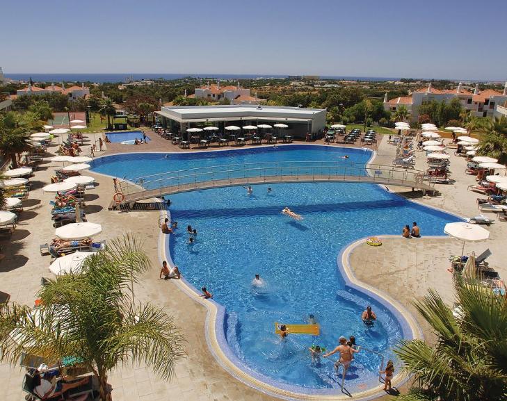 Hotel 4* en Algarve 14€/p la noche