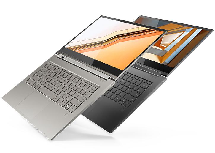 Ultrabook Lenovo Yoga C390