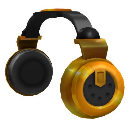 GRATIS HOY: Para tu hijo, Billionaire's Headphones (ROBLOX)