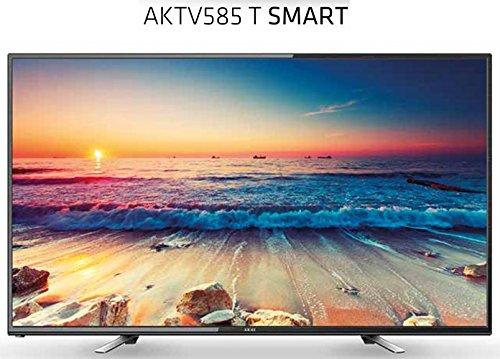 """Akai AKTV585T Televisore Smart TV LED 58"""" 1080p"""