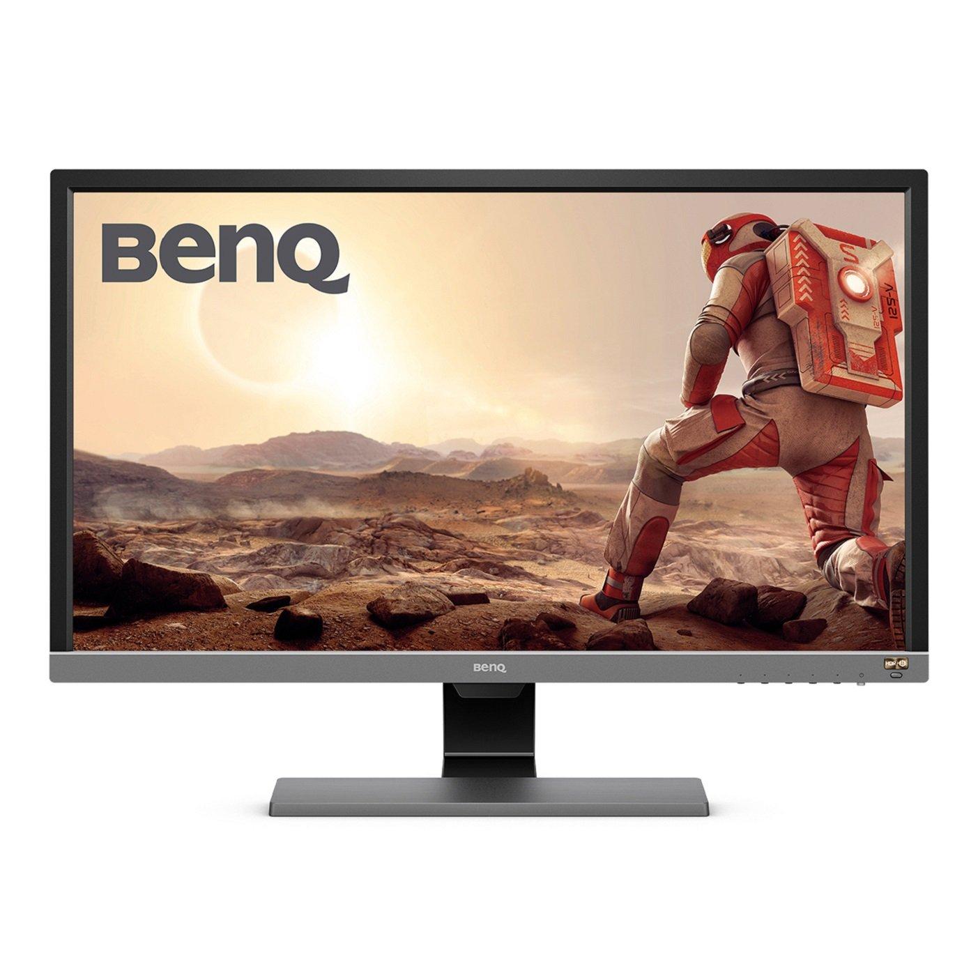 Monitor Benq 28 pulgadas 4K solo 274€