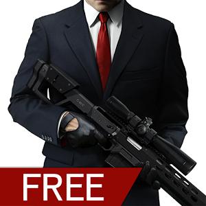 Android: Hitman Sniper (gratis)