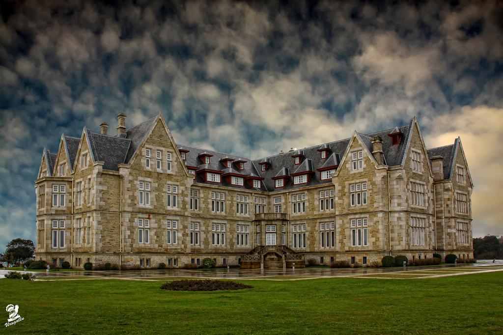 Palacio de la Magdalena visitas guiadas GRATUITAS día internacional del guía turístico en Santander