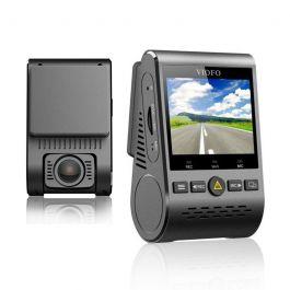 Cámara VIOFO A129 con Wi-Fi Full HD para tablero de coche con GPS