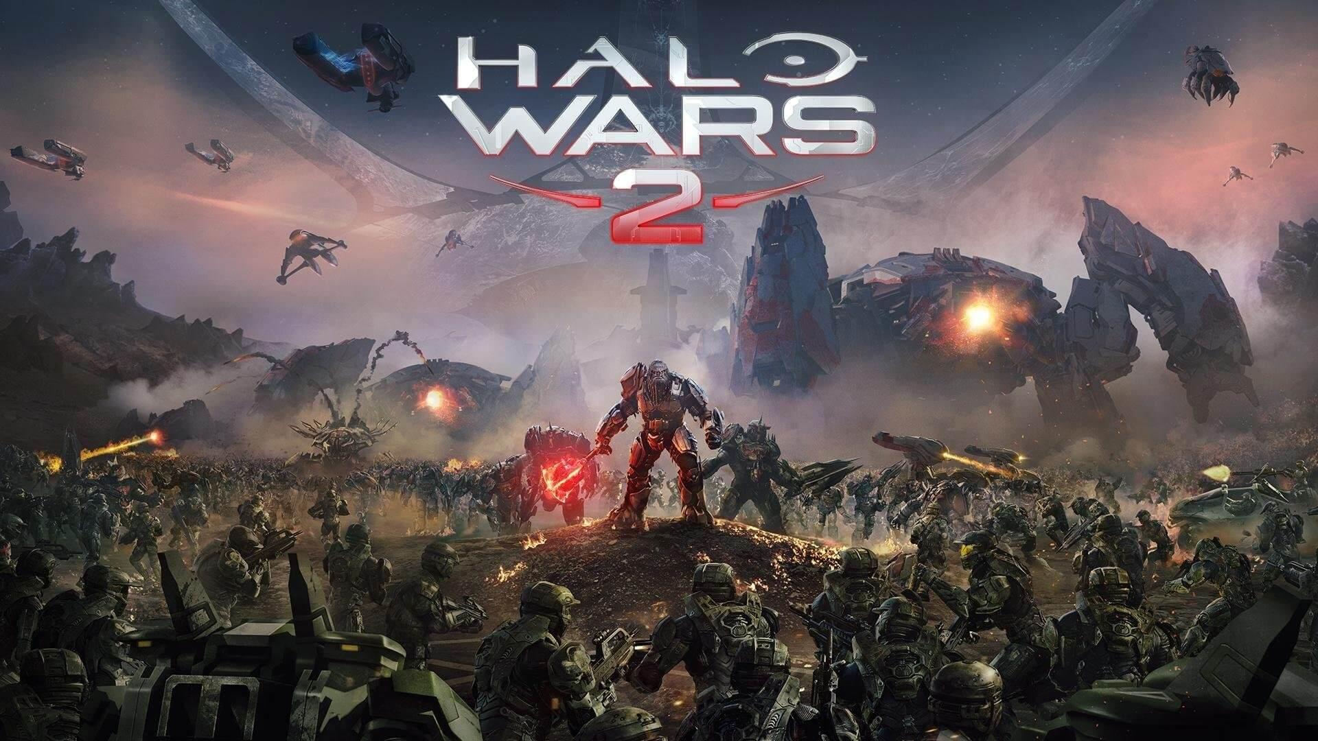JUEGA GRATIS: Saga Halo Wars (Free Play Days)