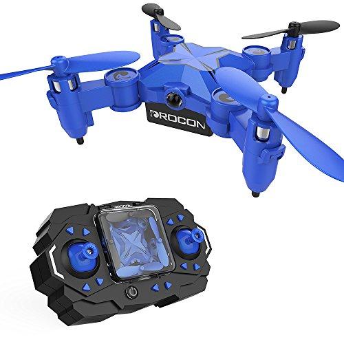 Mini Drone DROCON