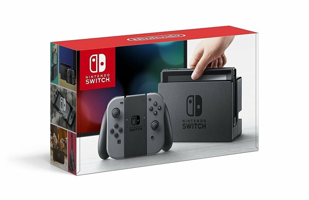 Chollazo de Nintendo Switch